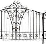 ворота калитка дача, калитки ворота для дачи, ворота с калиткой для дачи, калитка и ворота для дачи