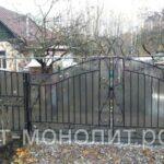 ворота дачи, ворота для дачи фото, купить ворота для дачи, ворота на дачу купить