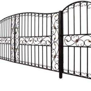 распашные ворота садовые, ворота купить садовые, ворота садовые фото, ворота садовые купить